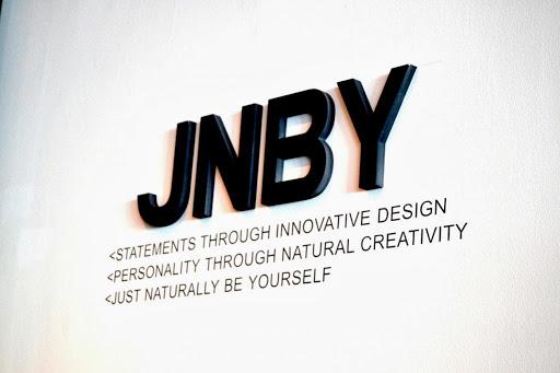 JNBY Design 3606.HK